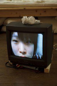 長田雛子《無意識のフィクション》